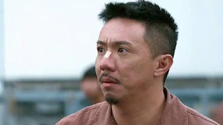 《逃狱兄弟01》陈浩正因为母亲重病急于出狱