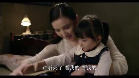 爷们儿:真是欢喜冤家,陈丽看着熟睡中的国生,情不自禁的笑了!