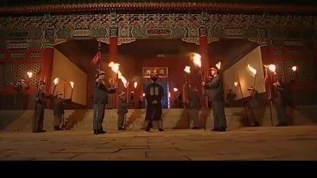 大清官:朝廷大员举兵谋反,不料王爷有一支箭,可统领全城御林军