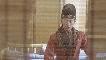 锦衣之下:丹青阁频繁出事,陆绎决定暂时不回京城,要查清楚原委