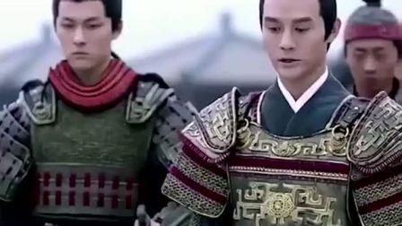 琅琊榜:靖王多次被赏赐,誉王起疑,着急的不行,梅长苏却很淡定