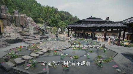 锦绣南歌:竟陵王听说彭城王要与沈家小姐联姻,他不淡定了