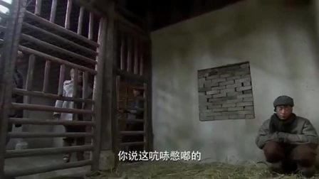 二炮手:部队有重要任务,只有贼九能完成,但贼九心里只有杨巧儿