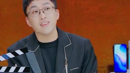 于正狠批:李汶瀚不是合格演员!小沈阳:太狠了!