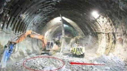 地铁挖这么深,为什么没看过泥土被运出来呢?看完涨知识了!