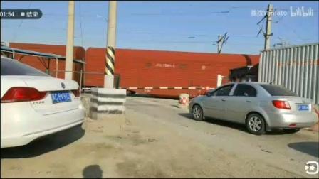 20201214天津火车迷