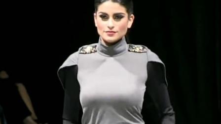 09 Desfile De Lisa Thon时装秀