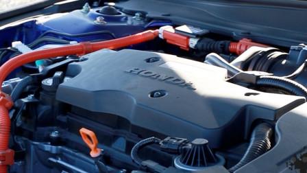 混合动力车在冬天明显费油的原因