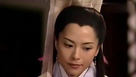寻秦记:龙阳君找少龙比剑,这比法好奇怪,真让人尴尬了