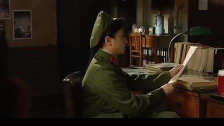 幸福像花儿一样:叶团长警告白杨,跟杜鹃谈恋爱就打俩爱报告!