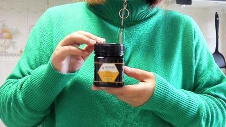 每天早上一杯养胃蜂蜜水,轩妈已经到了开始养身的年龄了吗?