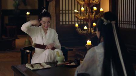 枕上书:找了一圈都没找到神秘美丽的女子,王君却不能忘记