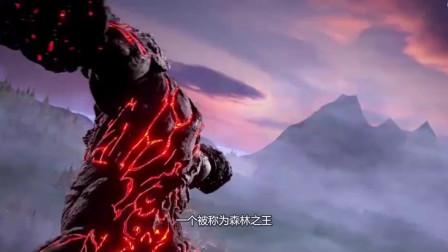 斗罗大陆:小舞献祭时,星斗大森林最强的守护者为何没来帮忙?