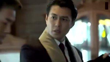 伪装者:东窗事发,明诚为保护大姐明镜,不惜让明台顶锅!