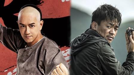 《南拳》当陈浩民遇上王宝强,一场跨世纪对决即将打响