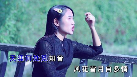 贵州山歌《有情未必真豪杰》演唱:小双