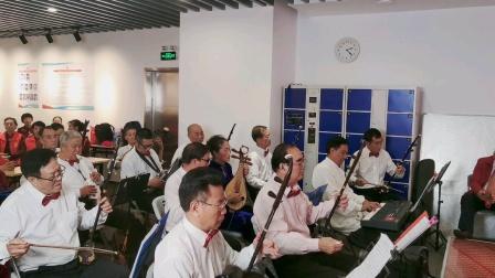 各位乐师精彩演奏《深圳音乐驿站》2020.12.12