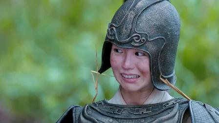 狼殿下:宝娜在疾冲面前掉腰带,疾冲的眼神绝了
