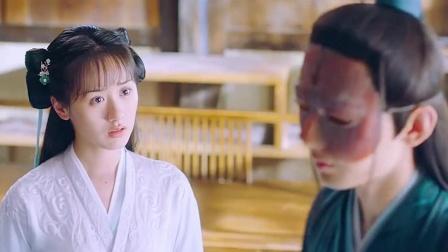 琉璃:璇玑的懵懂,这是要虐惨司凤呀,请备好纸巾