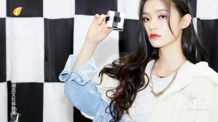 第1时尚-林允廖效浓登陆上海 开启潮流文化体验展