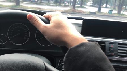 开车突然熄火,方向盘和刹车会失灵吗?学会关键时候能救命