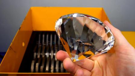为什么有些星球会下钻石雨,钻石真的很稀缺吗?最成功营销手段