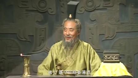 刘备才是最大的赢家,骗了天下英雄