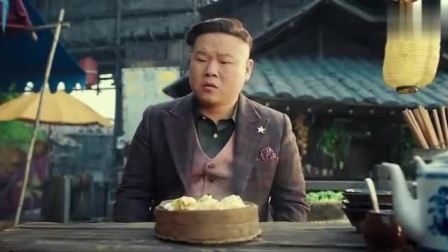 小伙吃生煎包,老板少给了一个,直接就要掀摊子!