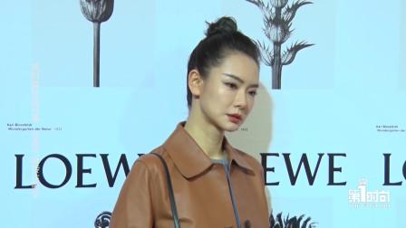 第1时尚-戚薇陈立农揭幕限时体验店 尽显气味传达美学