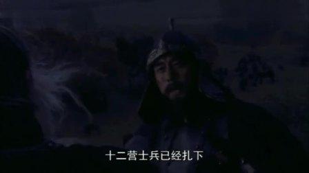 大秦帝国:运粮官被活活饿死,也没动军粮一下,当场封为人杰厚葬