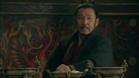 楚汉传奇:刘邦催促韩信速回荥阳,哪料韩信不搭理他,刘邦很忧心