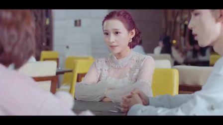富千金炫耀高贵身份,以为自己很懂红酒,不料灰姑娘比她更懂