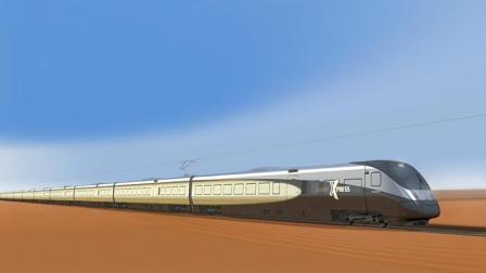 沙特用600亿请中国修建高铁,10年过去了,如今成啥样?
