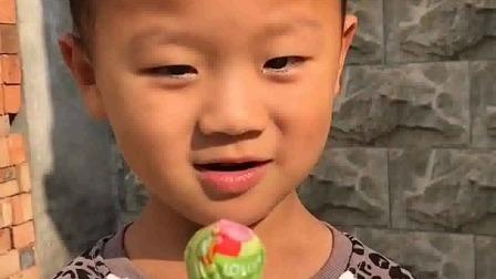 少儿益智:小猪佩琪的棒棒糖,谁想吃啊