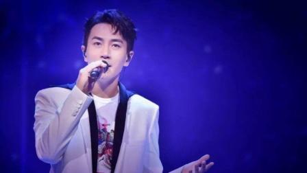 刘恺威一首《因为爱情》唱的太好听了,演员都这么会唱歌的吗?
