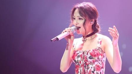 张韶涵翻唱《你的答案》,比原唱更火,网友:给原唱留条活路吧!