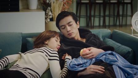 《了不起的儿科医生》陈晓拍下王子文睡姿还和她亲密合照