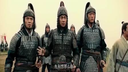 一万倭寇打三千戚家军,倭寇虽勇,但是还是不及戚家军啊!