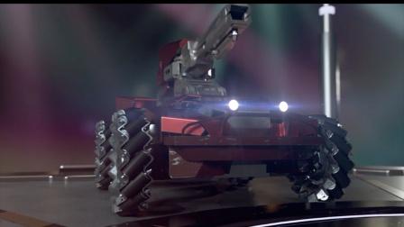 机甲大师「RoboMaster」后期存取视频的秘密