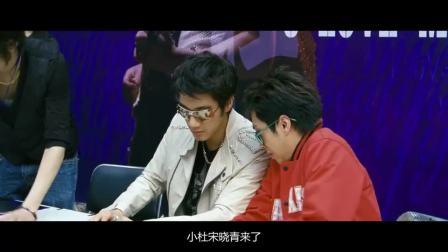 王力宏身份被戳穿,签售会现场狂追刘亦菲,明天的媒体头条有了