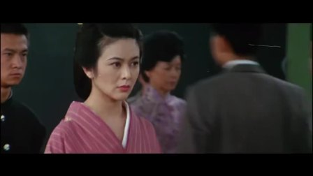 关之琳杀了达康书记,李连杰不满意,还要继续黑化关之琳的角色