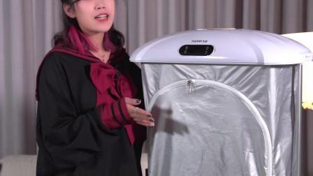 都快2021了,怎么还在手持烫衣服#开箱