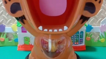亲子幼教宝宝:大狮子,泡泡笔,葫芦娃有没有你们喜欢的