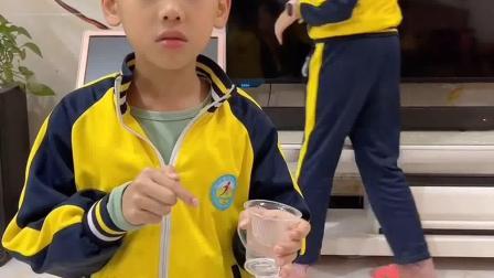 少儿益智:这杯水的味道,怎么怪怪的