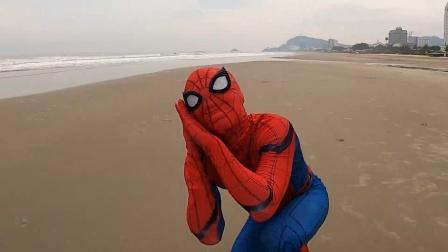 蜘蛛侠:蜘蛛侠想和毒液借一席之地!