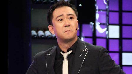 王自健患抑郁症是因为被散打冠军前妻家暴?