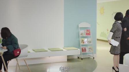 了不起的儿科医生:邓子昂对父亲恨之入骨,父亲暗自对他特殊照顾