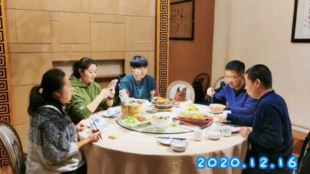 去海南公益活动摄影组《深圳素来居》聚会聊天