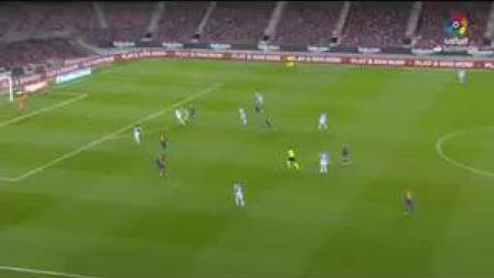 格子:这波啊,这波是节目效果#足球 #巴萨 #西甲