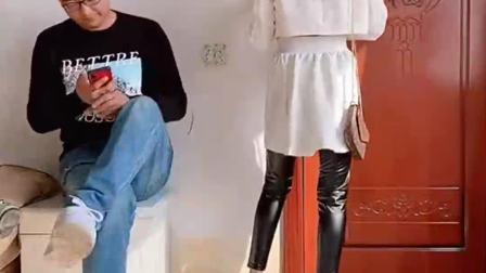 听说过阴阳袜,听说过阴阳鞋吗
